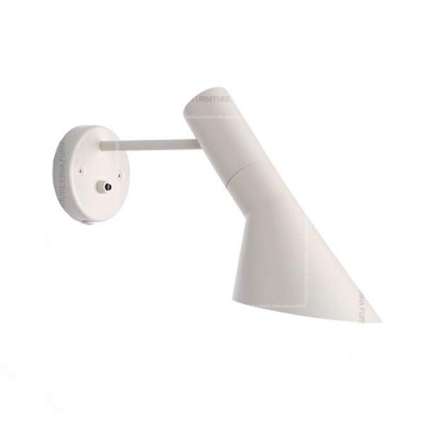 Arne-Jacobsen-AJ-Style-Wall-Lamp-–-White