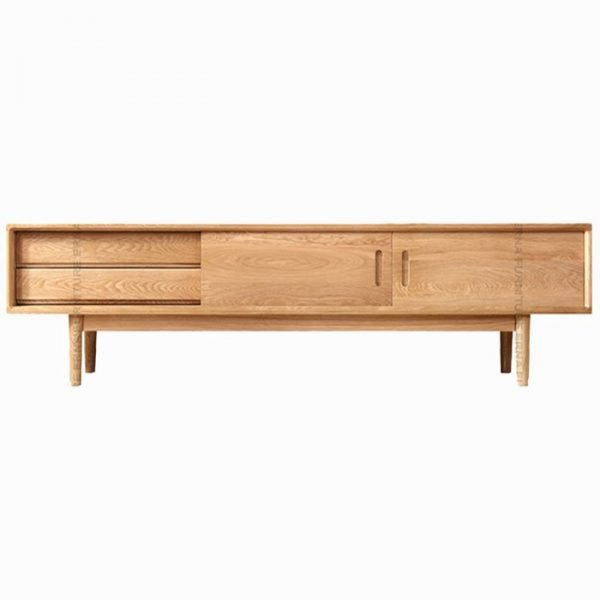 Aust-Solid-Oak-Wood-TV-Cabinet