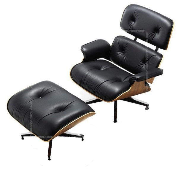 Eames Lounge Chair Hong Kong (1)