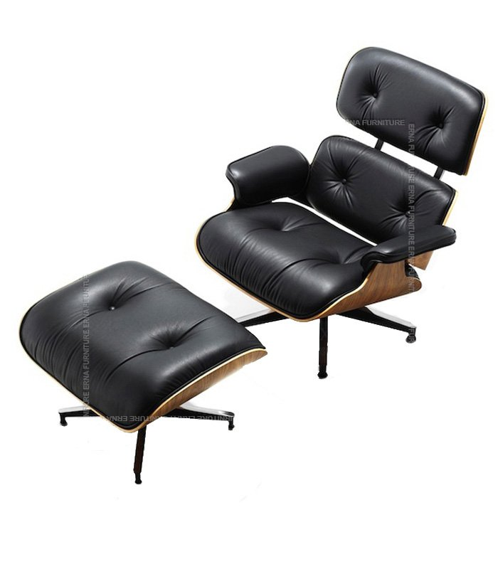 Eames Lounge Chair Hong Kong (1)