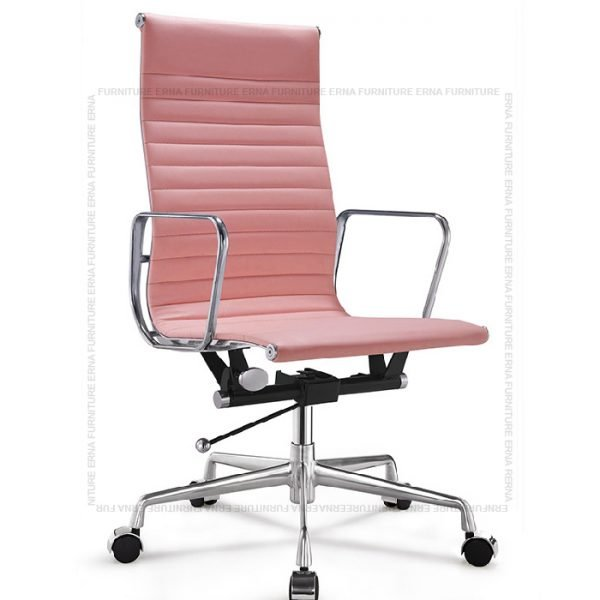 Eames Style High Back office chair Erna Furniture Hong Kong Furniture