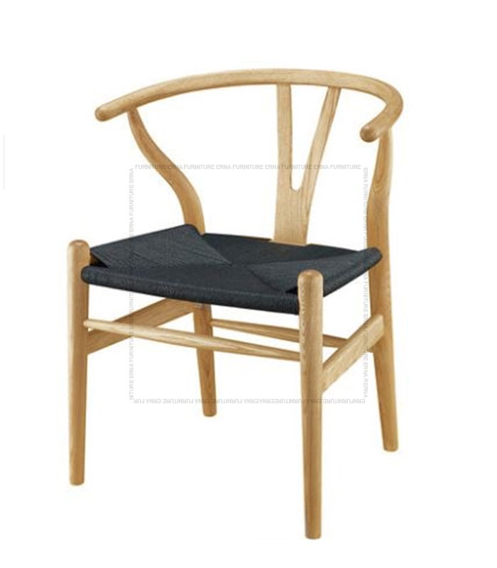 Wegner Wishbone Chair Hong Kong (2)
