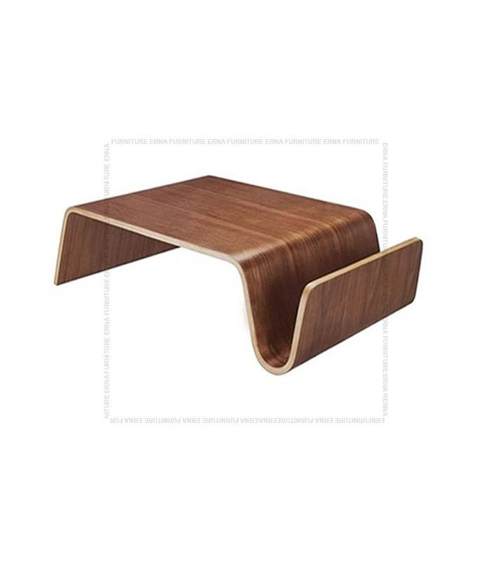 Plywood Coffee Table - Large Size