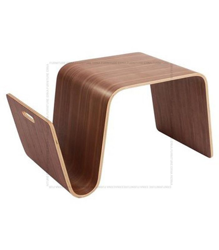 Plywood Coffee Table - Small Size