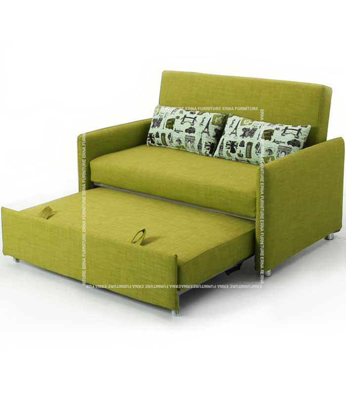 Austin Fabric Sofa Bed More Colors