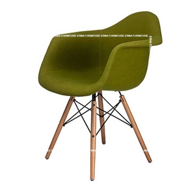 Charles-Eames-DAW-Style-Fabric Chair