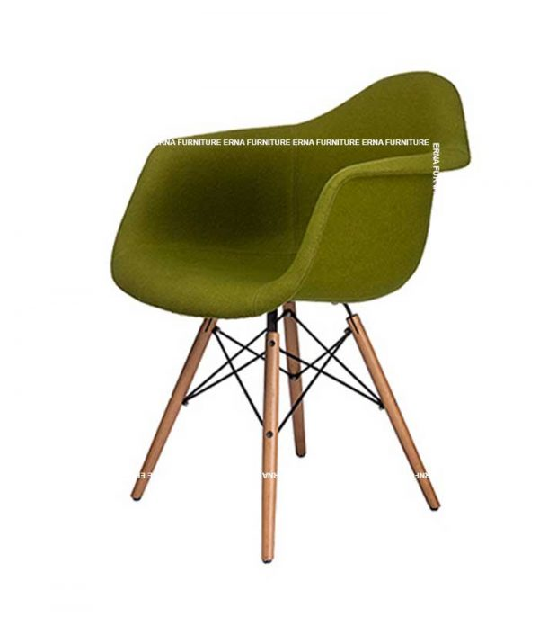 Charles-Eames-DAW-Style-Fabric Chair