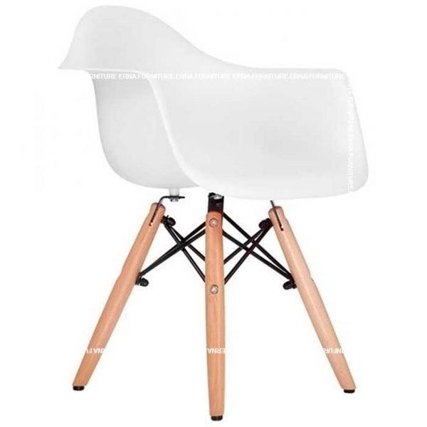 Eames-DAW-Style-Kids-Arm-Chair-White