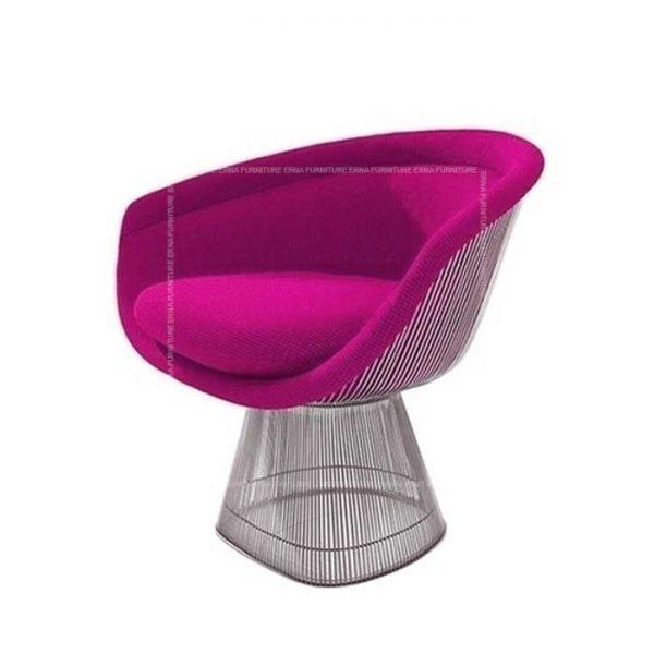 Warren-Platner-Style-Silver-Wire-Dining-Chair (1)