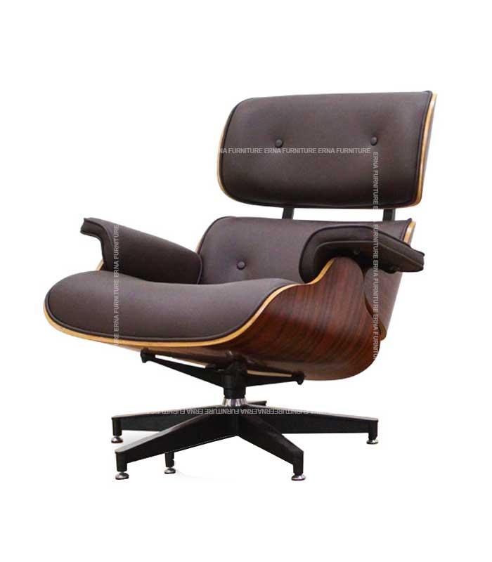 Eames Lounge Chair Hong Kong (2)