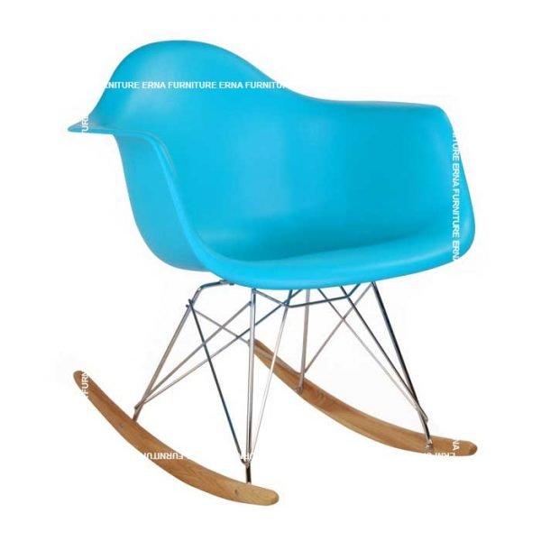 RAR Eames Style Rocking Chair