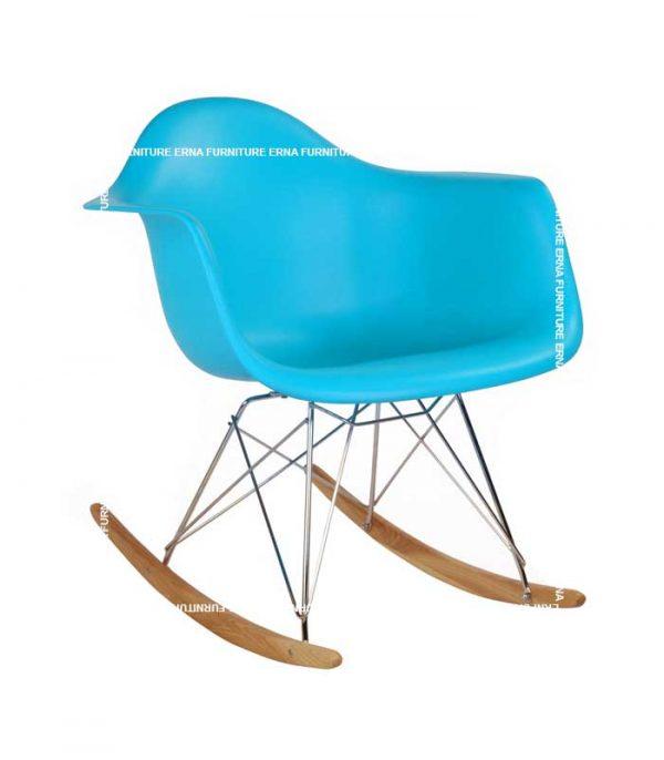 RAR Eames Style Rocking Chair