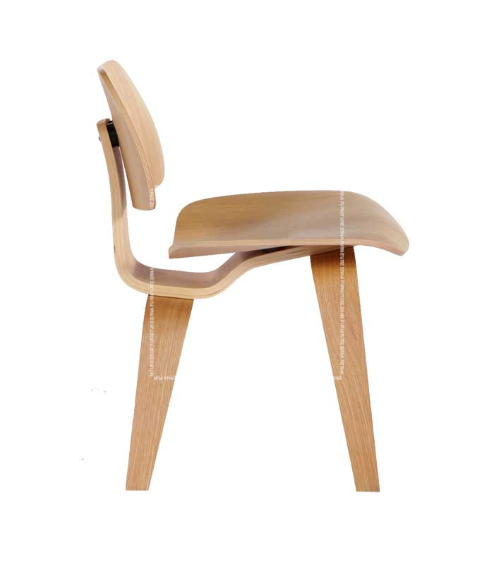 Charles-Eames-DCW-Style-Dining-Chair-Ash-D Hong Kong Furniture