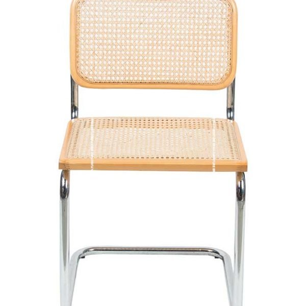 Marcel Breuer Style Cesca Cane Chair (4) Hong Kong Furniture