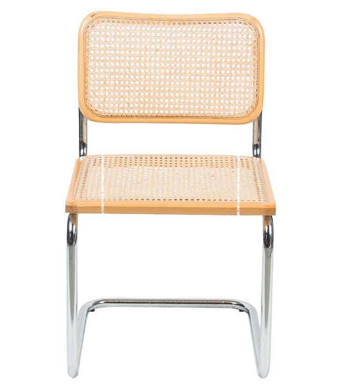 Marcel Breuer Style Cesca Cane Chair (4) Hong Kong Furniture