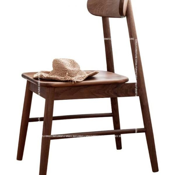 Winsome Solid Wood Dining Chair (1)