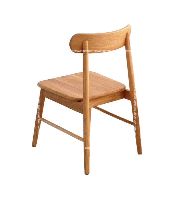 Winsome Solid Wood Dining Chair (2)