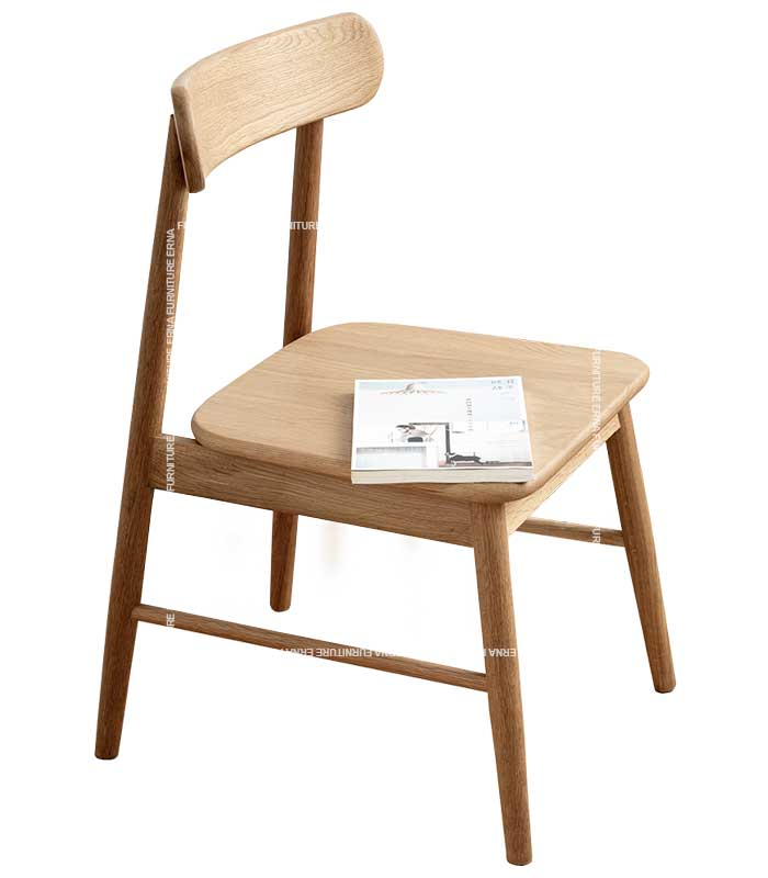 Winsome Solid Wood Dining Chair (3)