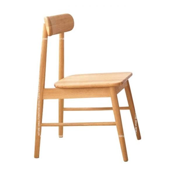 Winsome Solid Wood Dining Chair (4)