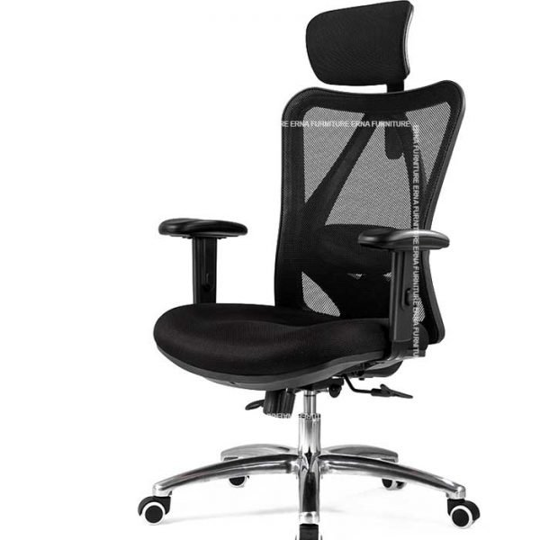 Dexter-Style-MID-Back-Mesh-Office-Chair-Black
