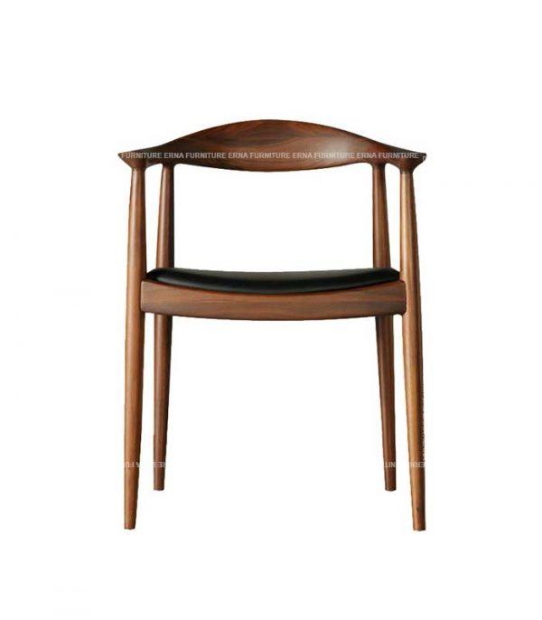 Hans-J-Wegner-style-The-Chair-Walnut